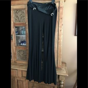 Cache Wide Legged Pants